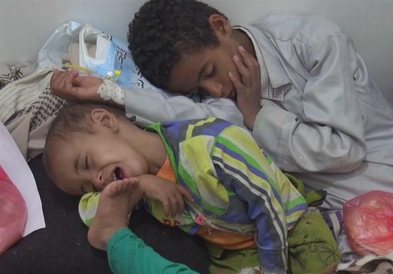 Suudilerin Yemen'de Yeni Cinayeti: 24 Şehit Ve Yaralı