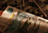 جام جهانی ۲۰۱۸| افزایش قابلتوجه عملیات ارزی بانکهای بزرگ روسی
