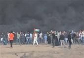 دعوات فلسطینیة للمشارکة الواسعة فی جمعة الوفاء للجرحى