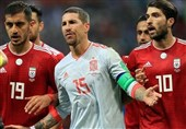 جام جهانی 2018| راموس: کیروش هم مثل مارادونا بیمنطق حرف میزند!