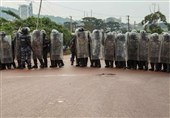 Four Killed during World Cup Match in Uganda