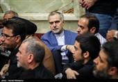 """""""عارف"""" پرونده تحصیلی حسین فریدون را تعیین تکلیف کند"""