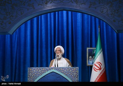 Talks with US Not to Resolve Any Problem: Iranian Cleric