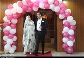 کمتر از یک هفته فرصت برای نام نویسی در بزرگترین جشن ازدواج کشور