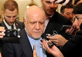 US President to Blame for Oil Price Hikes: Iran's Zanganeh
