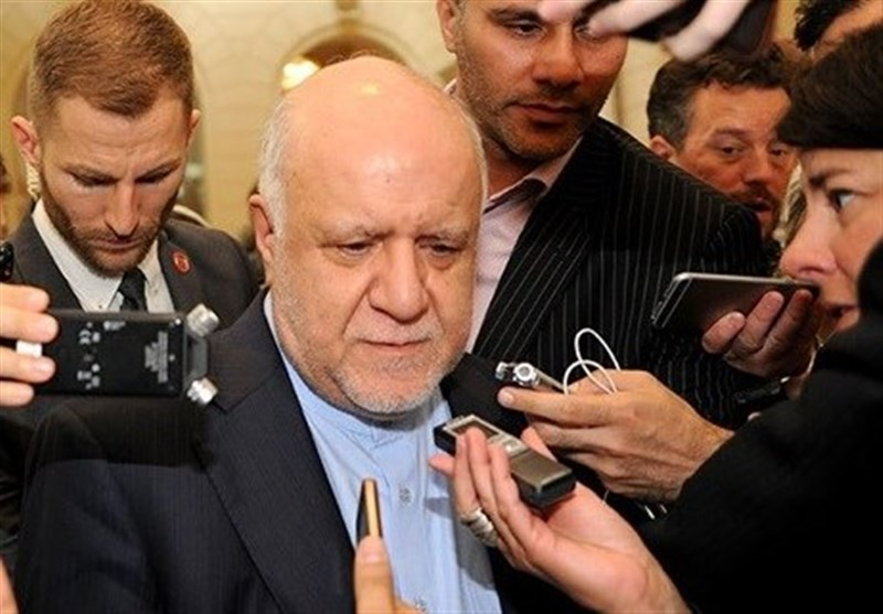 Iran Has Become Resistant against Foreign Threats: Oil Minister