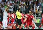 جام جهانی 2018| 5 بازیکن ایران در خطر محرومیت در صورت صعود احتمالی