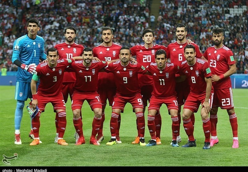 Team Melli's Style Needs to Change in Asia: Report