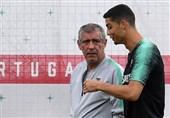 "Fernando Santos Predicts ""Tough Battle"" against Iran"