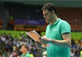 Iran Had A Stable Receiving, Bulgaria Coach Konstantinov Says