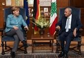 سفر صدراعظم آلمان به بیروت؛ دیدار با عون، بری و حریری