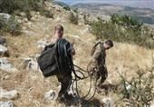 کشف سامانه جاسوسی رژیم صهیونیستی در جنوب لبنان + تصاویر