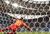 فوتبال جهان|تساوی ایسلند مقابل میزبان جام جهانی 2022
