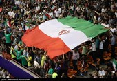 VNL: Iran Beats Bulgaria at Home