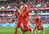 جامجهانی 2018| صربستان با پیروزی به رختکن رفت