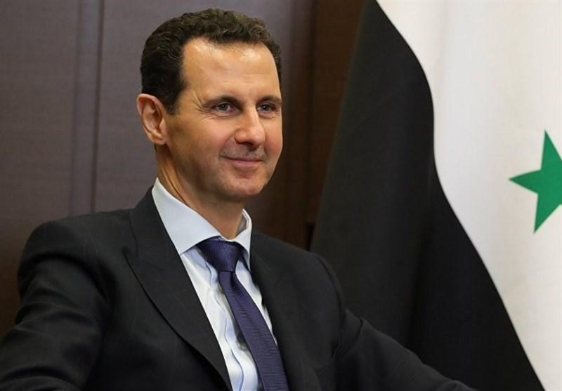 Esad: Ülkenin Kuzeyindeki Kontrolü Geri Alacağız