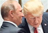 گزارش تسنیم| قمار ترامپ و پوتین؛ کدامیک برنده خواهد شد؟
