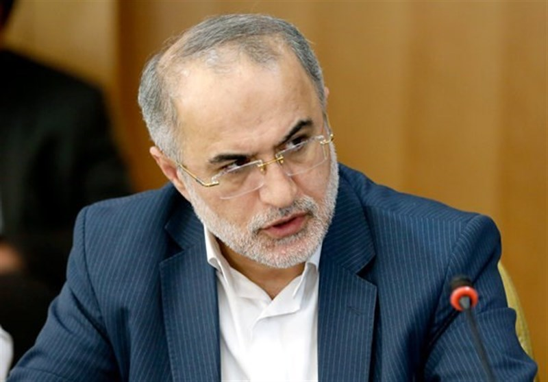 ایران در تولید ریل خودکفا شد/توان مقابله با تحریم را داریم