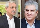 پاکستان تحریک انصاف کے دو اہم رہنماؤں میں لفظی جنگ کا آغاز