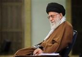 پیام تسلیت امام خامنهای در پی درگذشت والده فرمانده کل ارتش