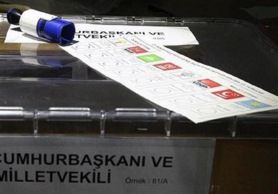 اخبار لحظه به لحظه از نتایج انتخابات ترکیه|حزب جمهوری خواه خلق: نتایج را دستکاری میکنند/ تبریک زود هنگام سخنگوی حزب عدالت و توسعه به هواداران
