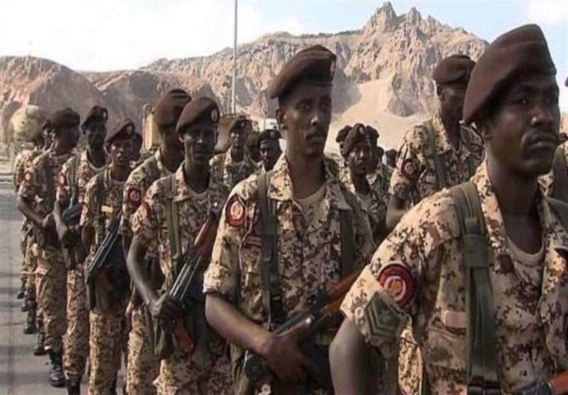 Sudan Kuvvetlerinin Bir Kısmı Yemen'i Terk Ediyor
