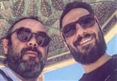 نوید محمدزاده بازیگر نمایش حسن معجونی میشود