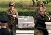 کره شمالی بقایای سربازان کشته شده ترکیه را تحویل میدهد