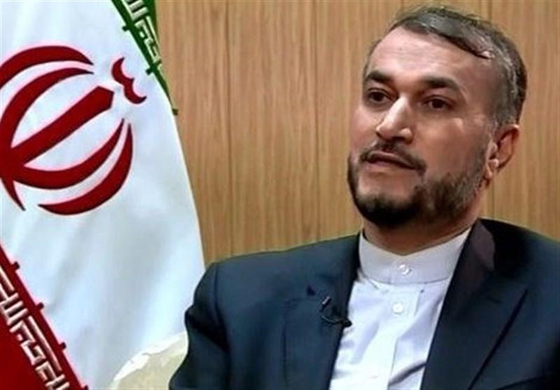 عبد اللهیان ینتقد صمت الغرب ازاء انتهاکات حقوق الانسان فی الیمن والبحرین