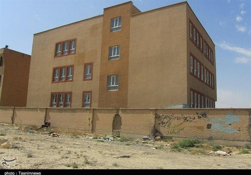 کرمانشاه| 44 مدرسه ثلاثباباجانی مهر ماه امسال به بهرهبرداری میرسد
