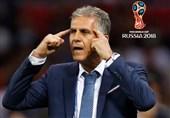 جام جهانی 2018|کیروش: تقابل با پرتغال برای من و بازیکنانم خیلی خاص است/ فوتبال تصمیم میگیرد چه کسی برنده بازی شود