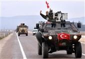 آیا گسترش حضور ترکیه در سوریه باعث رویارویی با روسیه میشود؟