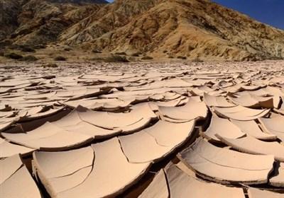خشکترین سال نیم قرن اخیر