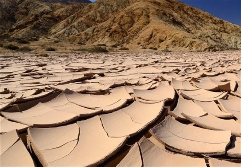 95 درصد شهرستانهای خراسان رضوی در شرایط خشکسالی قرار دارند