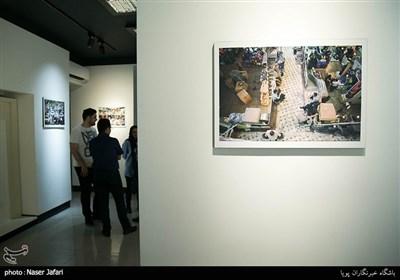 برگزاری نمایشگاه عکس در فرهنگسرای اشراق