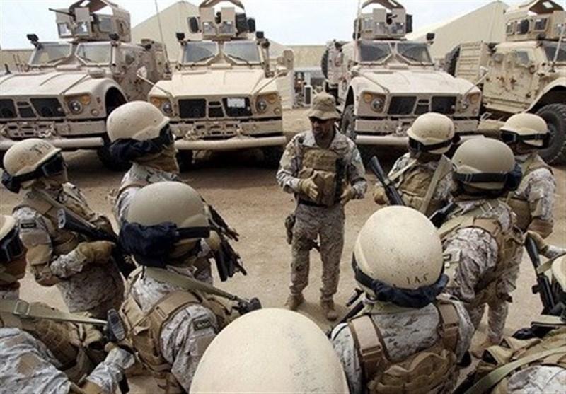 الجیش البریطانی: تکبدنا خسائر کبیرة فی الیمن والمعرکة مع القوات الیمنیة کارثیة