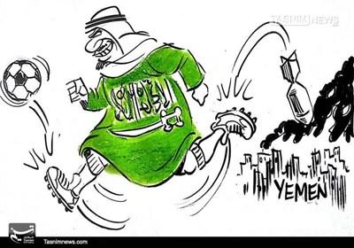 سعودی عرب کا ہر میدان میں ناکامی کے باوجود ایڑھی چوٹی کا زور