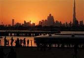 انگلیس درباره احتمال حمله موشکی به امارات به شهروندانش هشدار داد