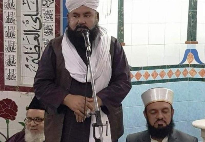جنت البقیع کی مسماری آل سعود کی تباہی ہے، اہلسنت عالم دین