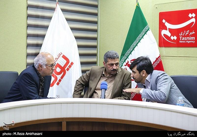 نشست تولیدکنندگان نوشت افزار اسلامی ایرانی