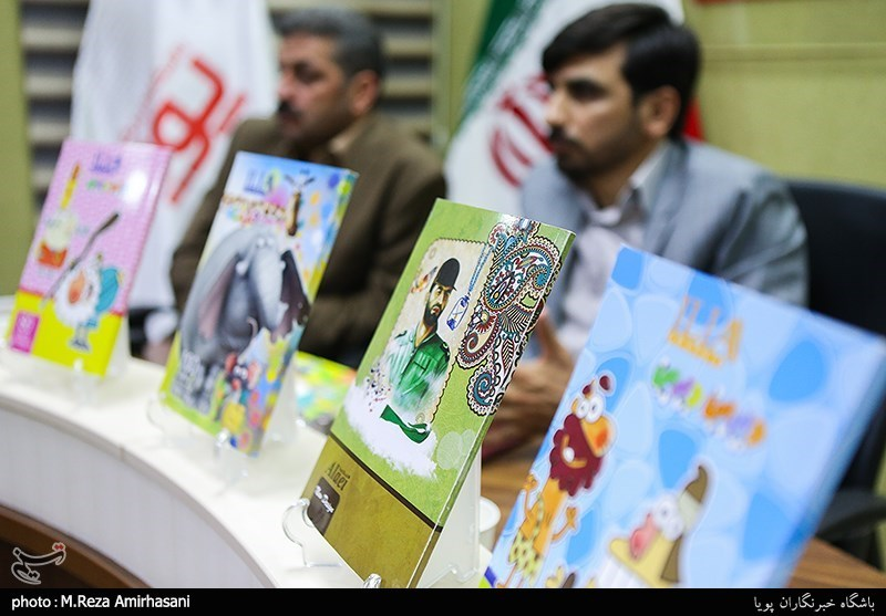 نوشتافزار اسلامی ایرانی بوی «نفت» نمیدهد+ عکس
