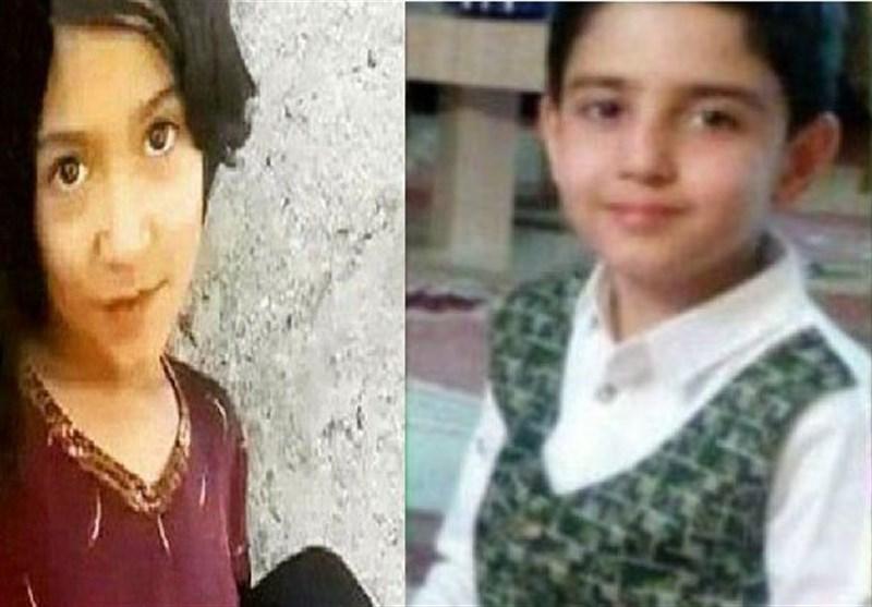 """سرانجام پرونده قتل 2 کودک در مشهد؛ قاتلان """"ندا"""" و """"امیرحسین"""" به قصاص محکوم شدند"""