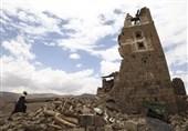 تحولات یمن| شهادت 5 نفر در بمباران منازل صعده / هلاکت چند مزدور ارتش سعودی در نجران