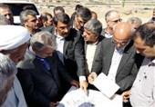 تهران| حلقه اول سیلوی 40 هزار تنی شریفآباد به بهرهبرداری رسید