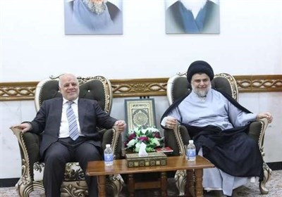 El-İbadi Ve Sadr Koalisyonlarını Açıkladılar