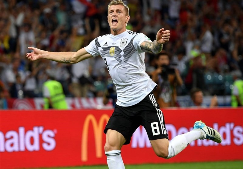 World Cup: Kroos Strikes Late in Thrilling Win