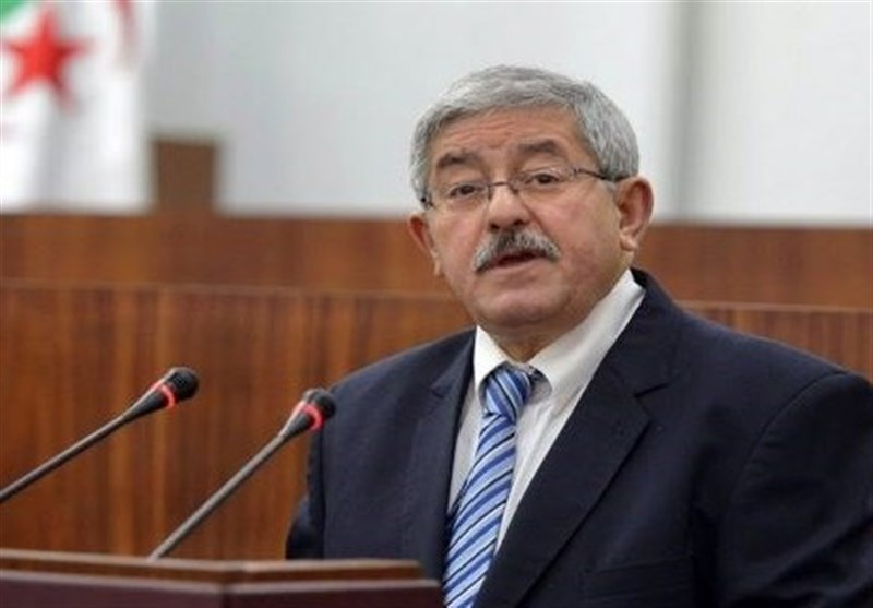 أویحیى: تدفق المخدرات اعتداء على الجزائر