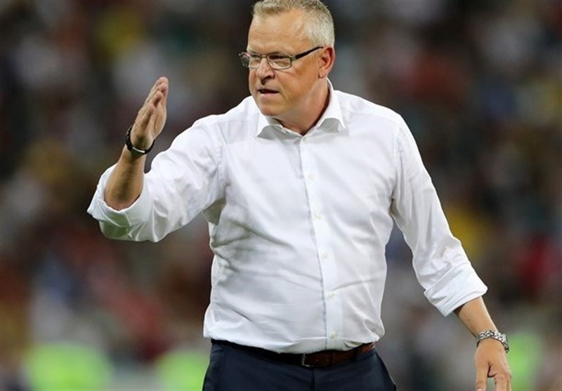 جام جهانی 2018| اندرسون: سختترین پایان بازی دوران مربیگریام را تجربه کردم/ رفتار برخی اعضای تیم آلمان بیاحترامی محض بود