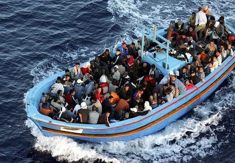 """أزمة المهاجرون.. أم أزمة """"الجیران""""؟"""