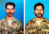 جنوبی وزیرستان; کارروائی کے دوران 6 دہشتگرد ہلاک اور پاک فوج کے 2 جوان شہید
